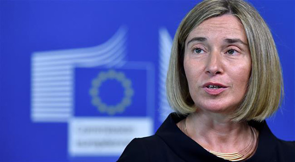 EU Urges «Israel» to Take Iran Nuclear Work Claims to IAEA