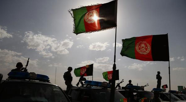 Afghanistan: Taliban Attacks Kill 14 Policemen in Ghazni Province