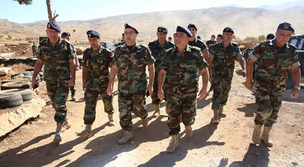 Lebanon Military Leaders Denounce «Israel» on Eve of Liberation Day