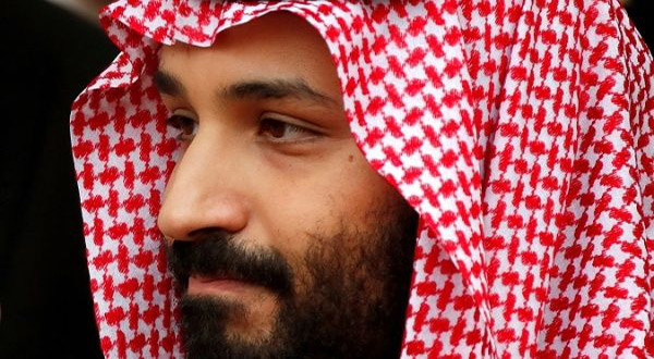 Where Is MBS? Why Isn't Saudi Arabia Quashing Rumors Of His Death Outright?