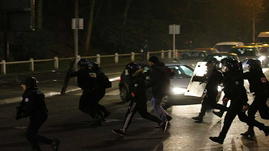 Violence Erupts after French Police Shoot Young Man Dead