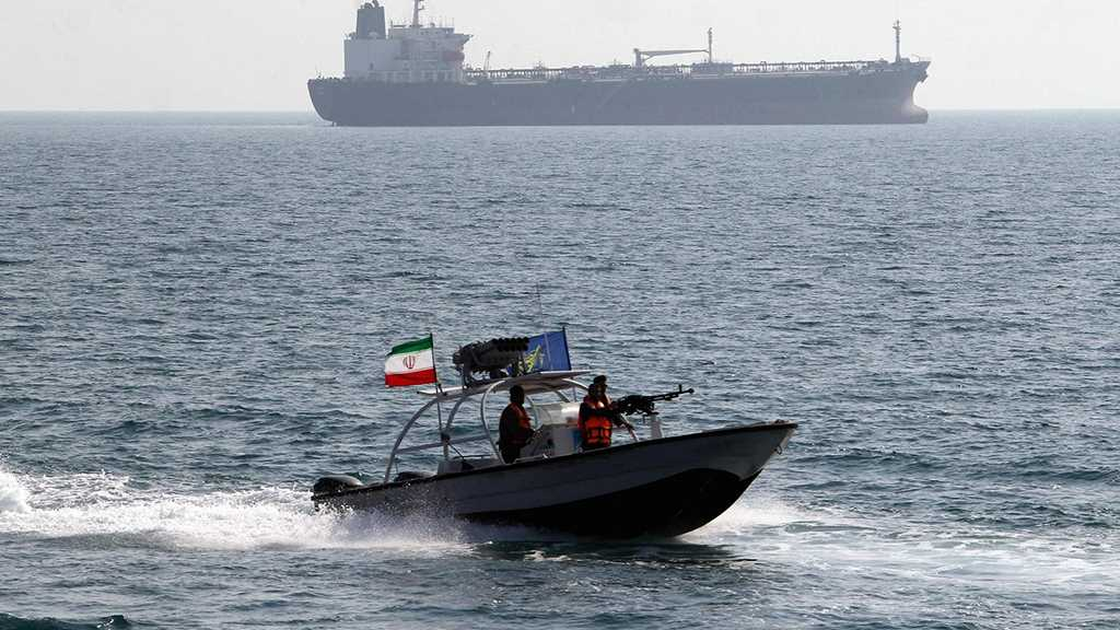 IRGC: Hormuz Strait either for All, or for None