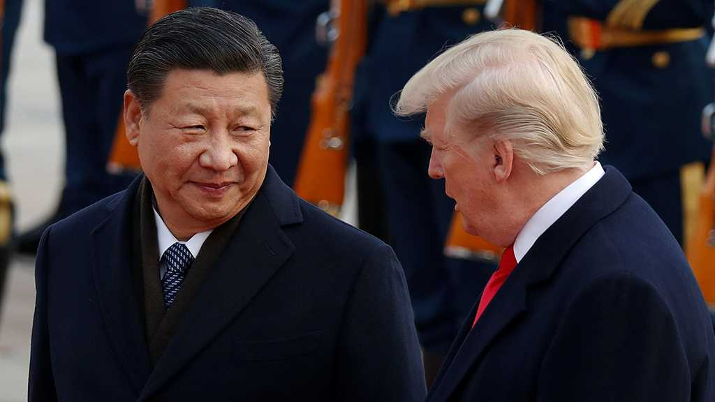 US Starts History's Biggest Trade War, China Forced to Retaliate
