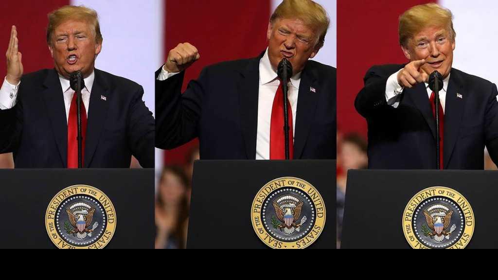 Trump's Psychopathology Is Getting Worse