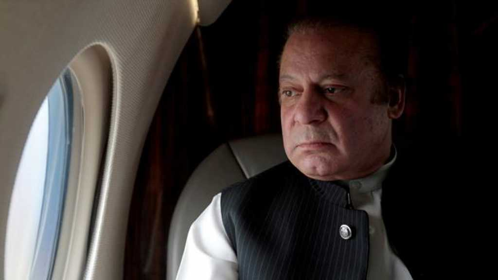 Pakistan: 10-year Jail Term to Ousted Prime Minister Sharif