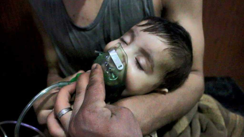 Syria Conflict: No Evidence of Nerve Agents Found in Douma Attack