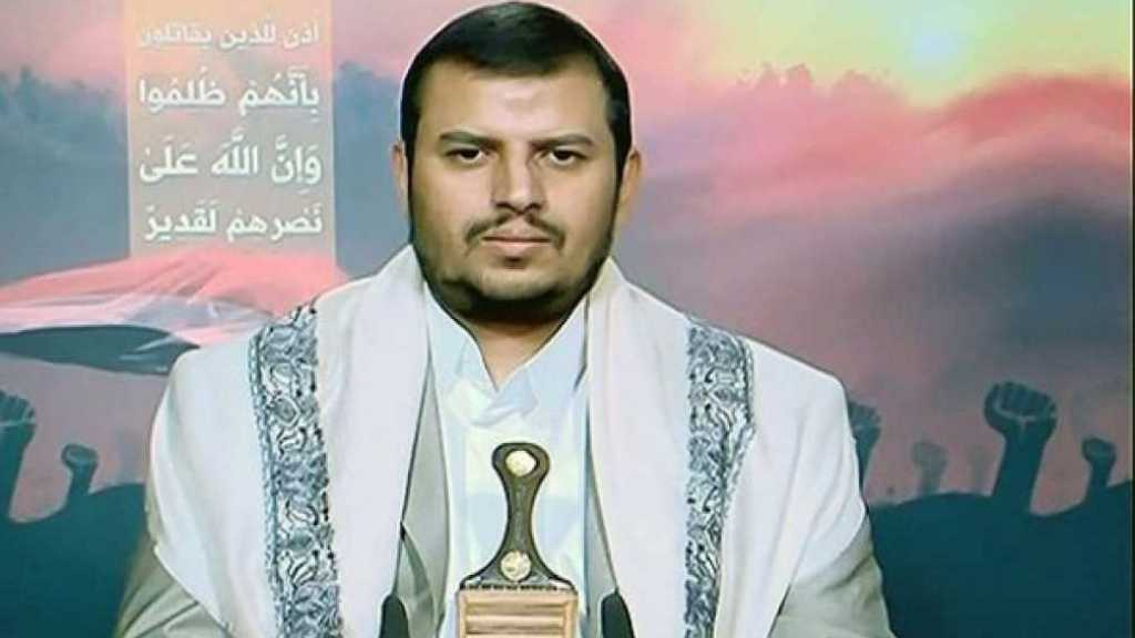 Sayyed Al-Houthi Hails Sayyed Nasrallah's Sincere Stances on Yemen: Aggressors' Failure Clear