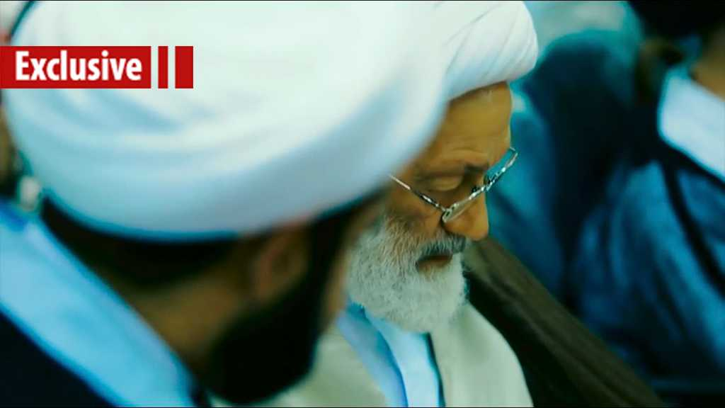 Al-Ahed Publishes the Full Story about Ayatollah Qassim's Illness, the Need for His Treatment Abroad