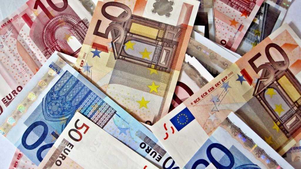 Bild: Germany Considers Iranian Bid to Withdraw 300 Mln Euros Cash
