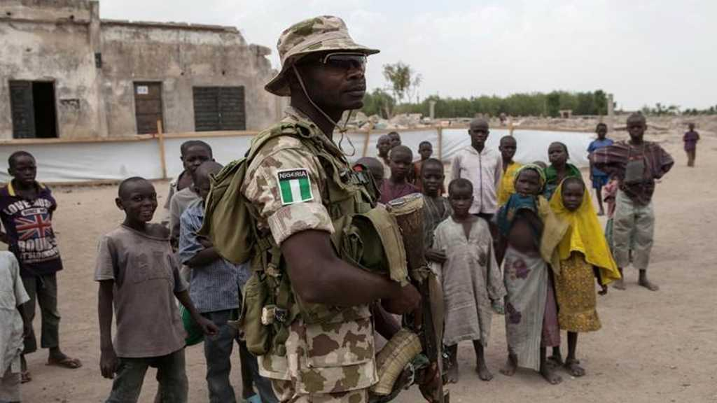 Nigeria: Army Releases 183 Children Suspected of Having Ties to Boko Haram