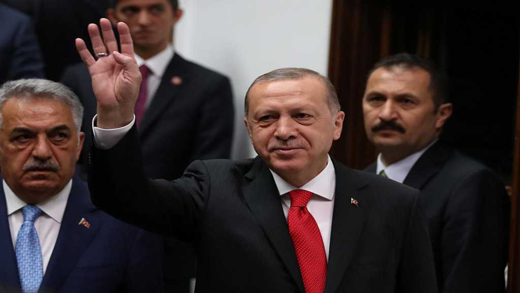 Turkey: Erdogan Sworn In With New Powers, Leaves on 1st Foreign Trip
