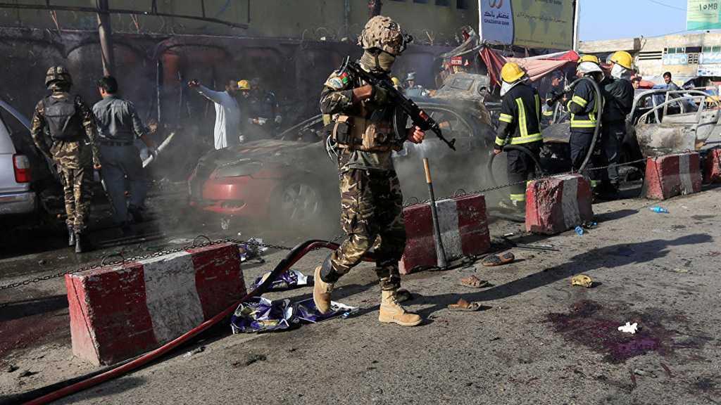 Blast in Afghanistan's Jalalabad Leaves at Least 2 People Killed