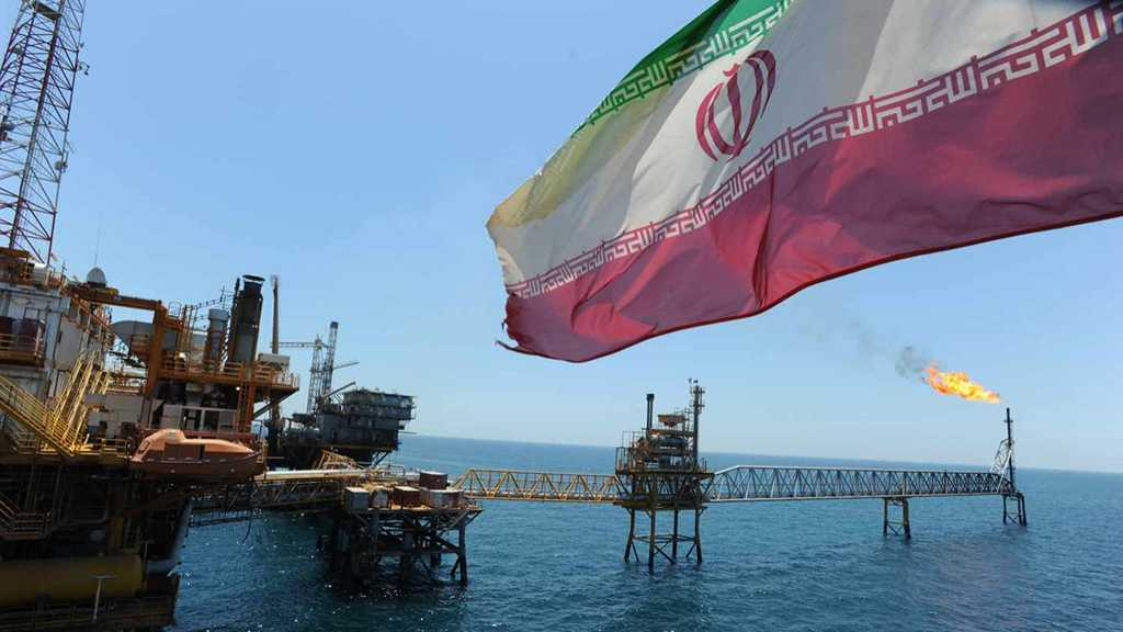 Iran to Sell as Much Oil as It Can Despite US Economic War