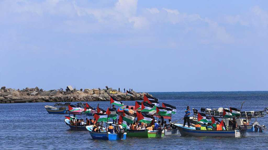 New Flotilla to Set Sail From Gaza in Protest at «Israeli» Siege