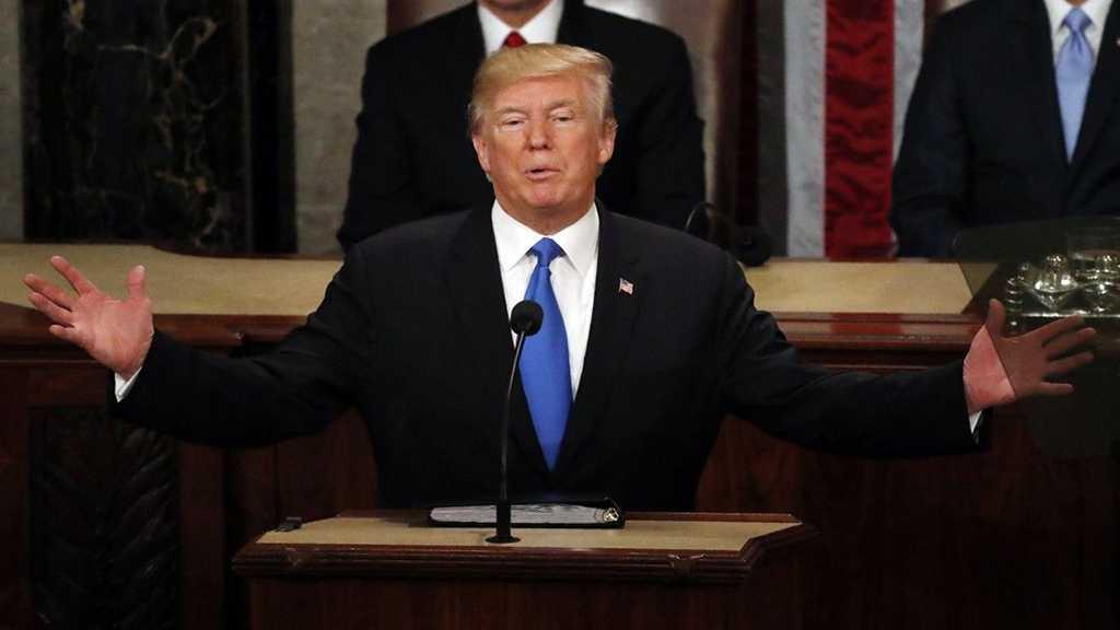 Trump at NATO Summit: Germany 'Captive' of Russia