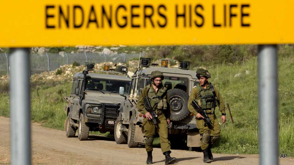 Haaretz: Hezbollah's Nasrallah Is Right, «Israelis» No Longer Want to Fight