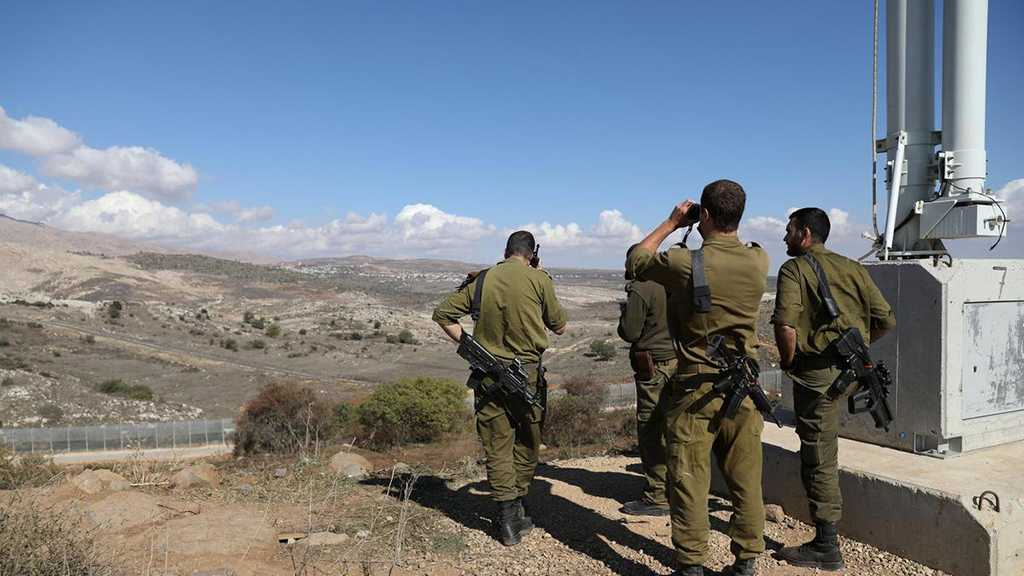 """Israel"" Helping Militants in S Syria Create Buffer Zone in Occupied Golan Heights"