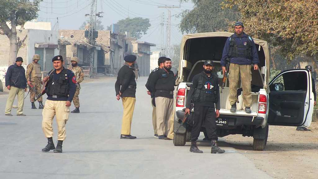 Pakistan: Election Rally Blast Hits Bannu, 4 Killed, 19 Wounded