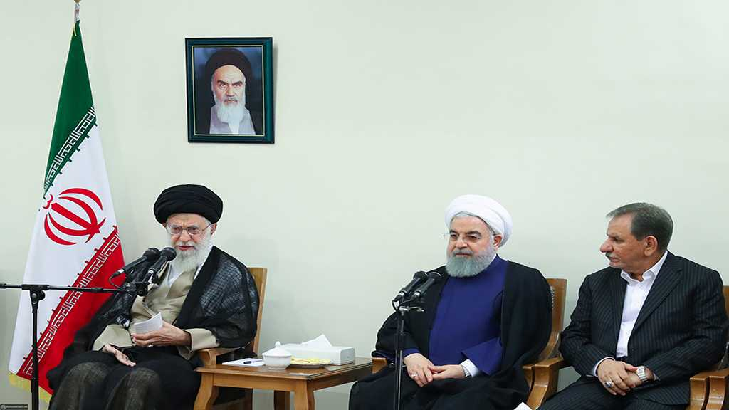 Imam Khamenei: Europeans Must Give Necessary Guarantees on Nuclear Deal