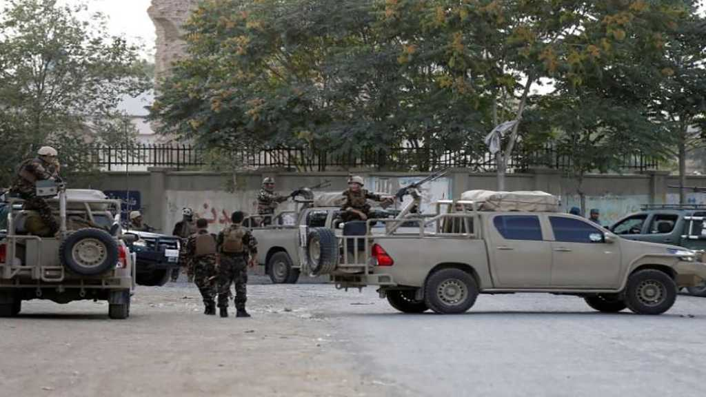 Afghanistan: At Least Seven Killed As a Suicide Blast Hits Kabul, Daesh Claims