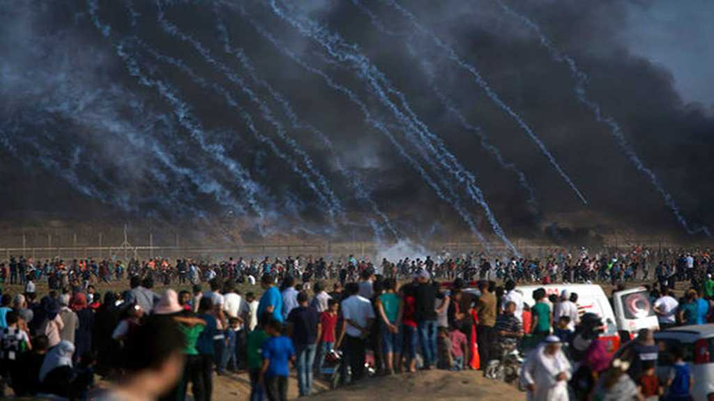 """""""Israel"""" Deploys More Iron Dome, Hamas: Protests to Continue"""
