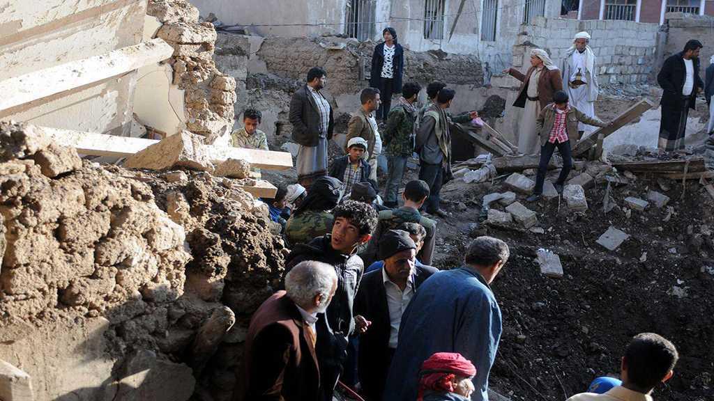 UN Warns: 35,000 Yemeni Households Displaced in Al-Hudaydah
