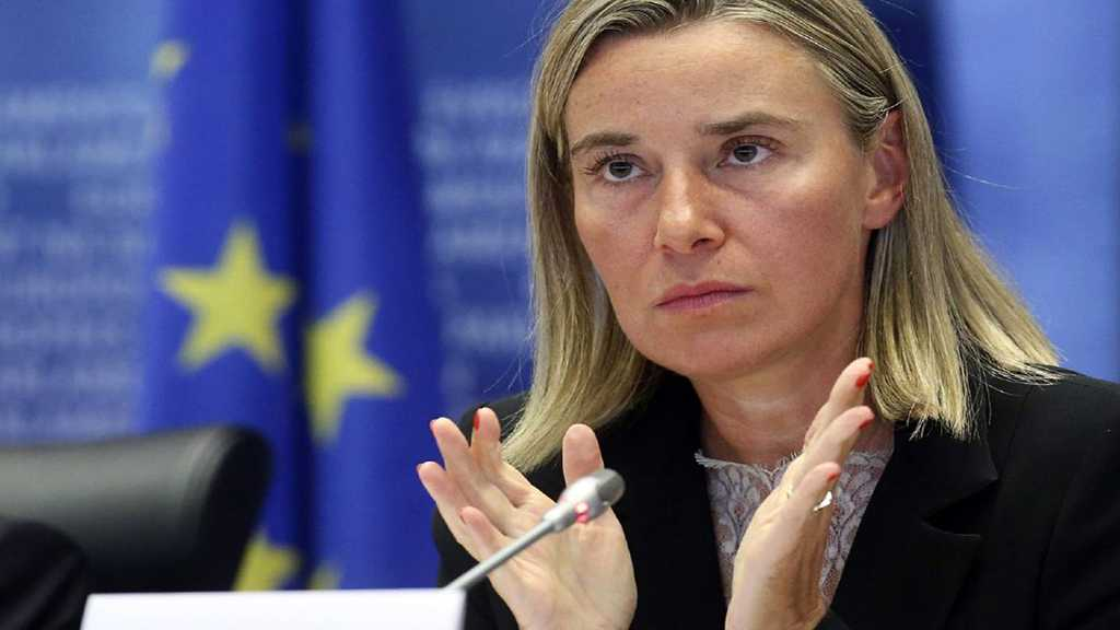 "War of Words: EU Blasts ""Israeli"" Minister who Feeds Disinformation"