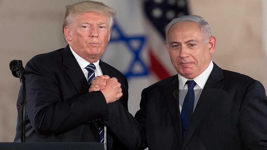 Bibi Brags He Convinced Trump to Nix Nuclear Deal