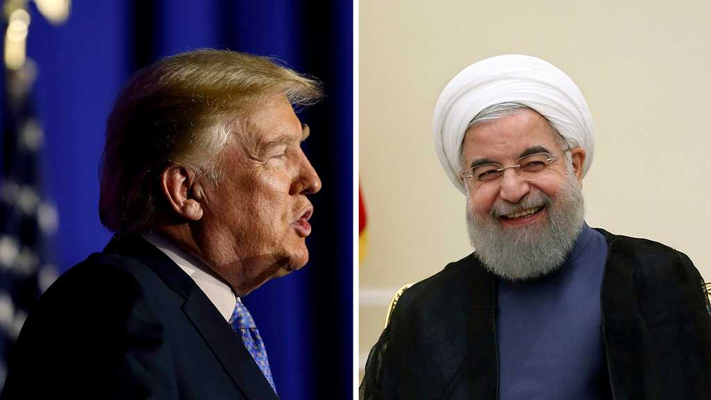 Trump Asked 8 Times to Meet Rouhani in NY, Rouhani Rejected them All
