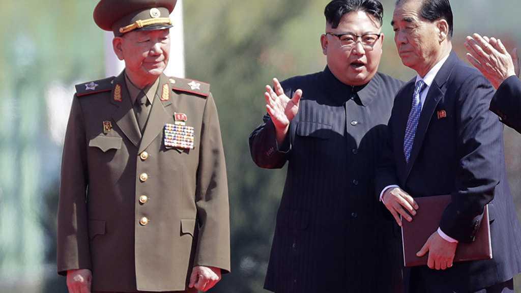 Kim Jong-un Unexpectedly Recalls Senior Overseas Envoys to Pyongyang