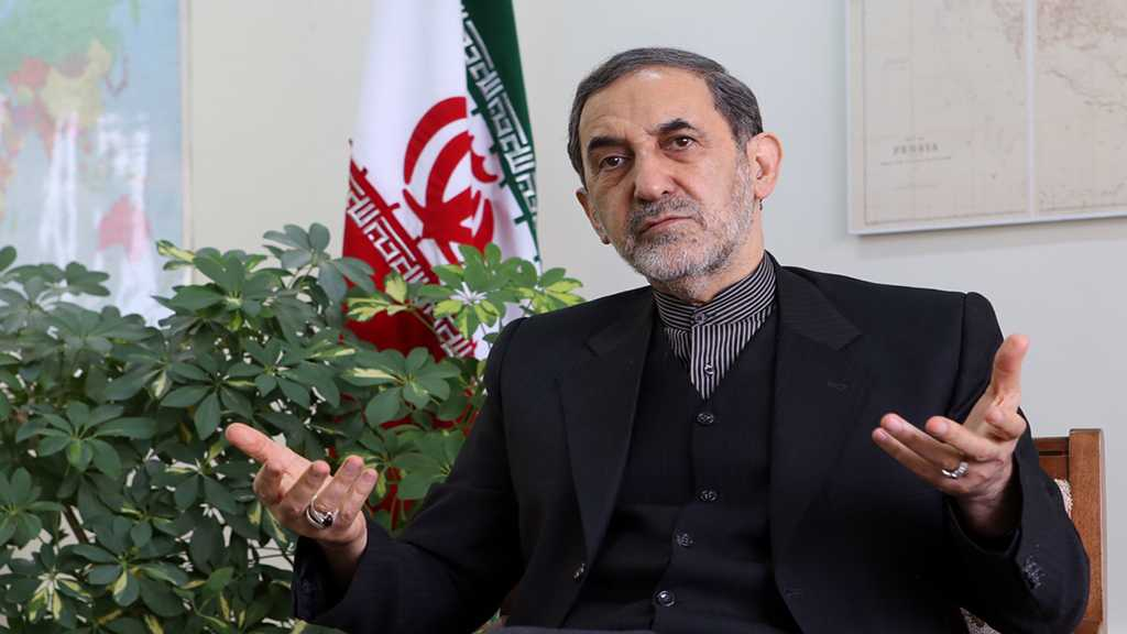 Velayati Urges Europe to Make Up for US Exit from JCPOA
