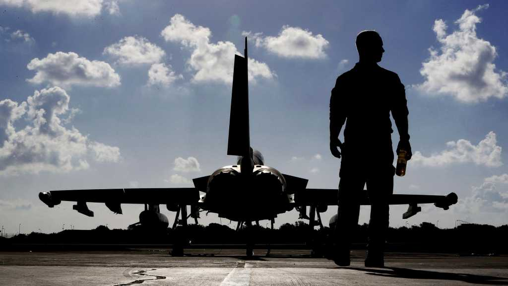 UK Almost Doubles Arms Sales to Countries on Gov't List of Human Rights Abusers