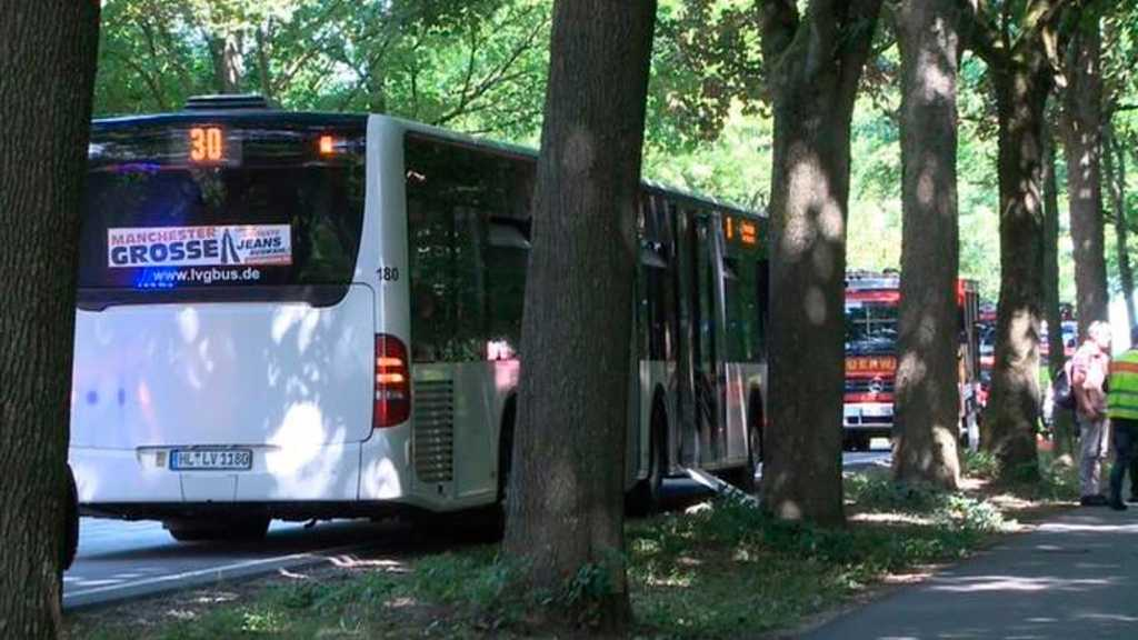 Germany: Several Injured in Bus Attack