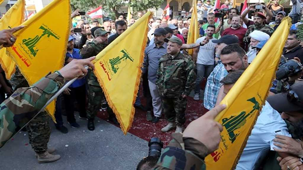 Lebanon Welcomes 6 Hezbollah Fighters Liberated from Fua, Kefraya