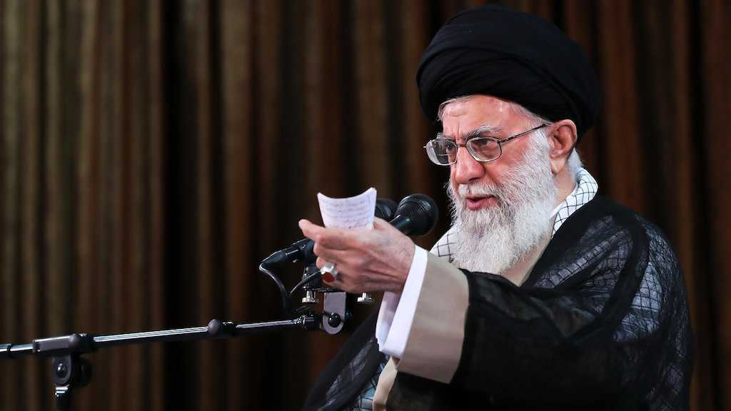 Imam Khamenei: Talks With US «Useless» But Should Continue With EU