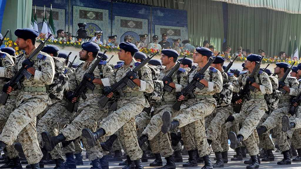 IRGC: Supporters of Terrorists will Face Our 'Iron Fist'