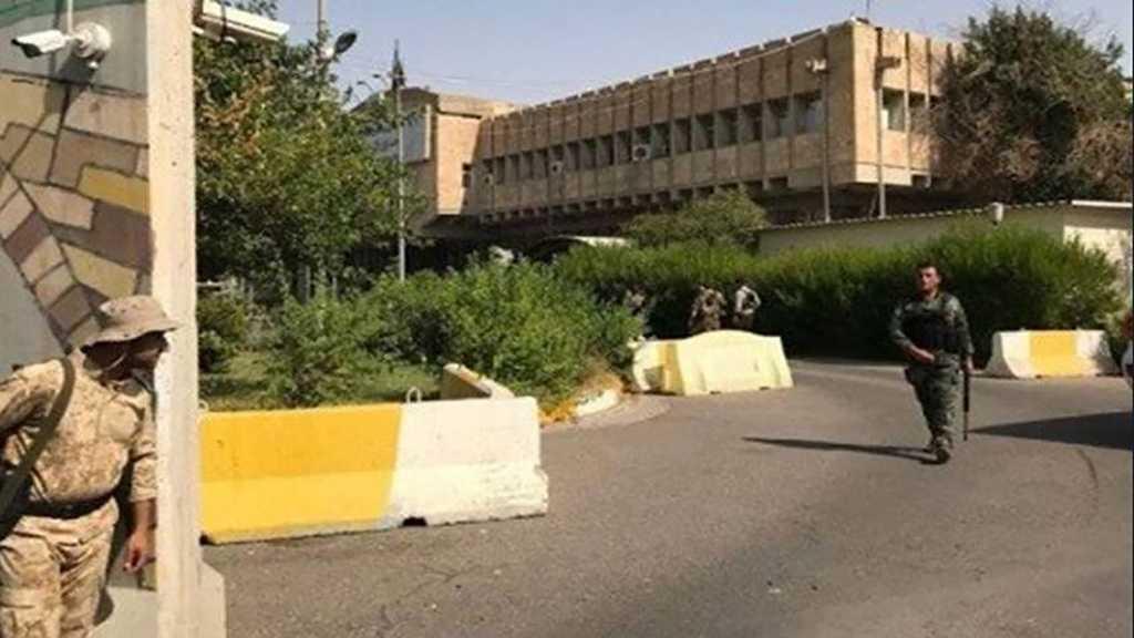 Iraq: Gunmen Open Fire, Enter Irbil Governorate Building in Kurdish Region