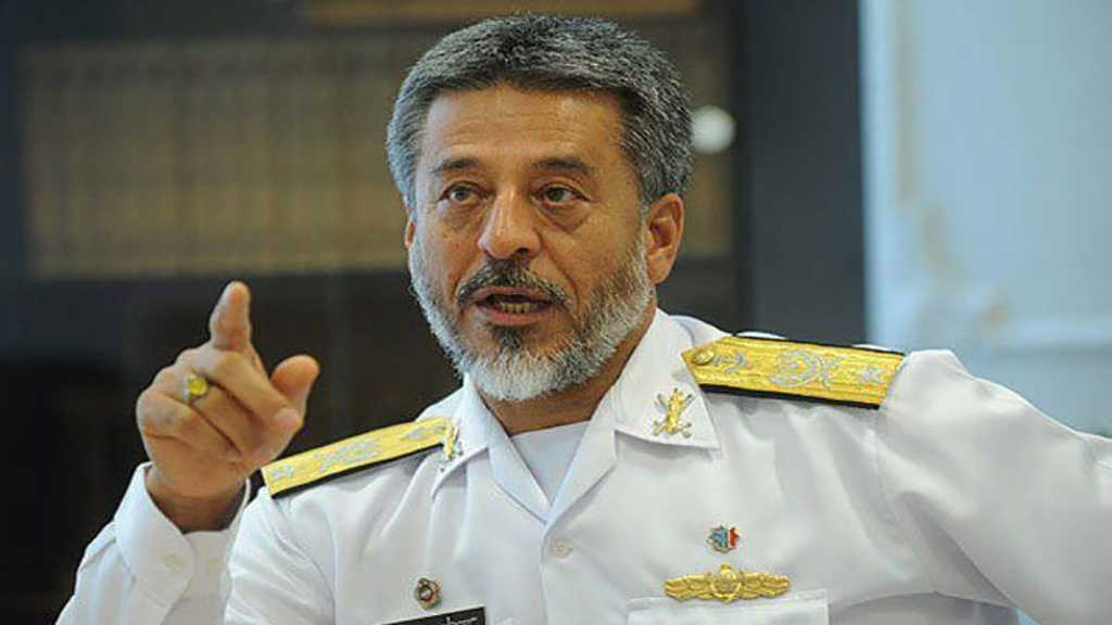 Iran's Deputy Army Coordinator: No One Powerful Enough to Economically Isolate Us
