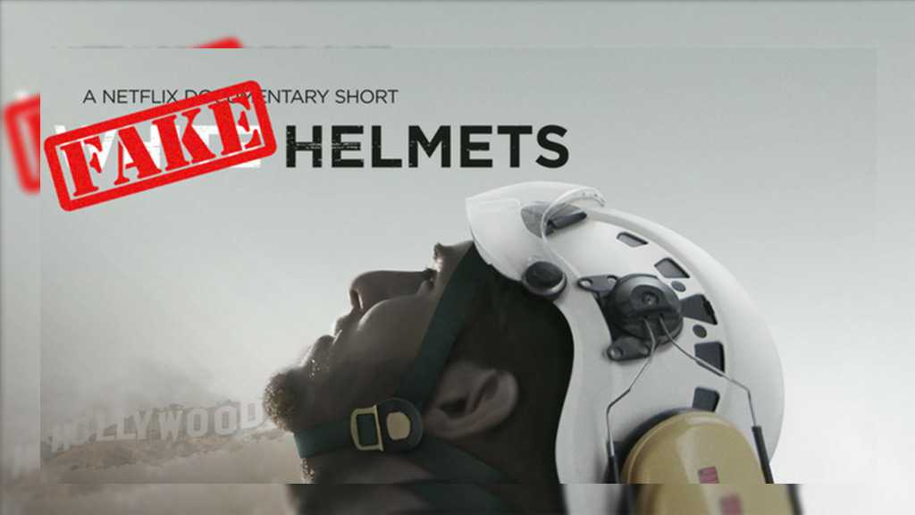 «Whitewashing the White Helmets» – Peter Ford