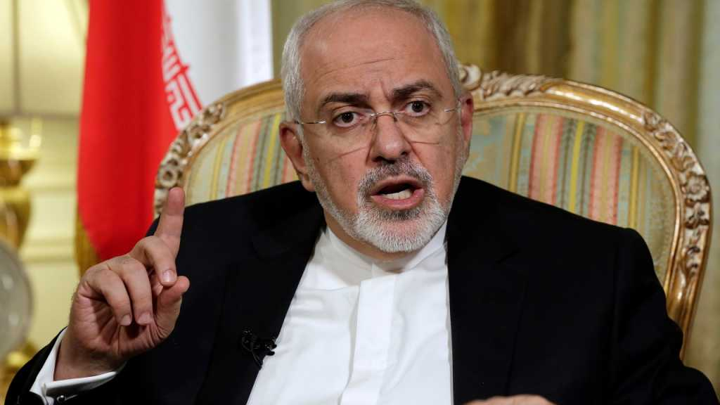Zarif Warns Trump: We've been around for Millennia, BE CAUTIOUS!