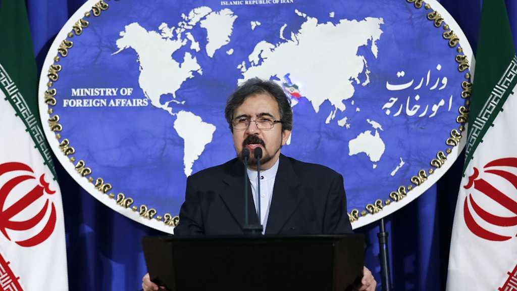 Iran: Angry US Engaged in Psychological War against Us