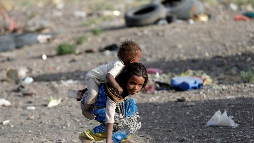 Yemen Close to Famine after Port Offensive