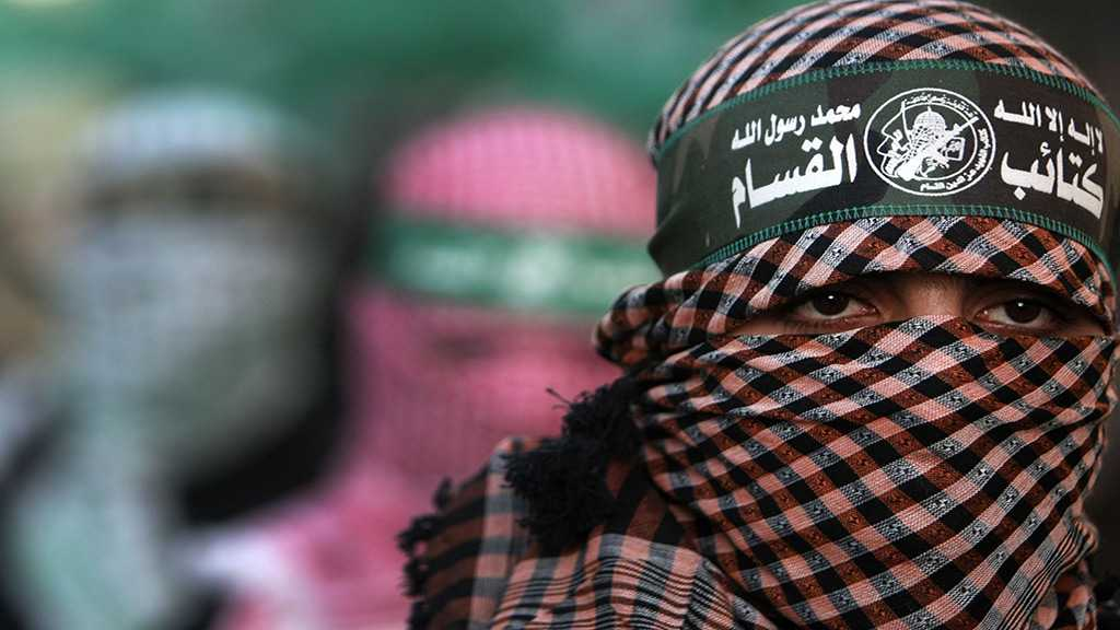 "Hamas on High Alert as ""Israel"" Martyrs 3 Resistance Fighters"