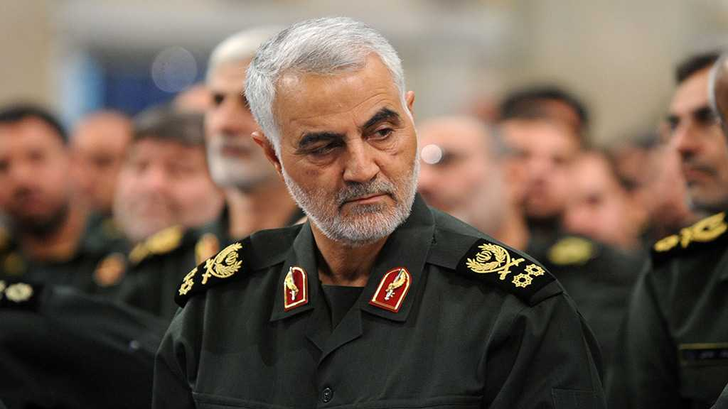 Soleimani to Trump: You Can Start a War, But We'll Finish It