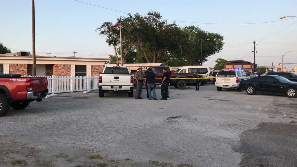 Texas Shooting: 5 Found Dead in Robstown Nursing Home