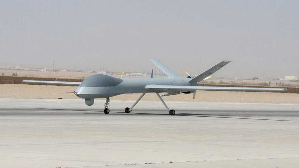Yemeni Forces Shoot Down Coalition Drone in Saudi Arabia