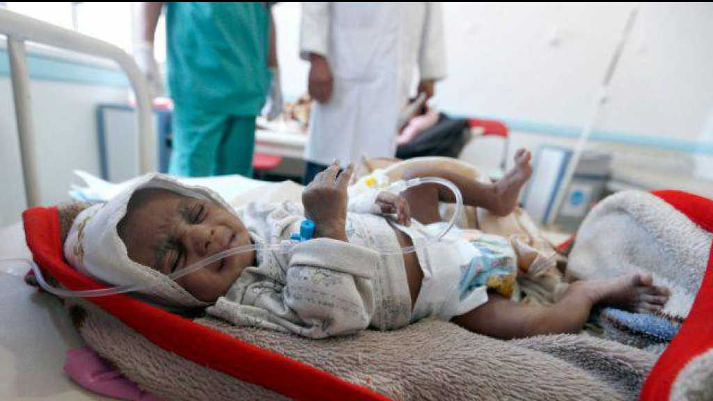 Save The Children: Saudi-led Siege of Hodeidah could Spark Catastrophic Cholera