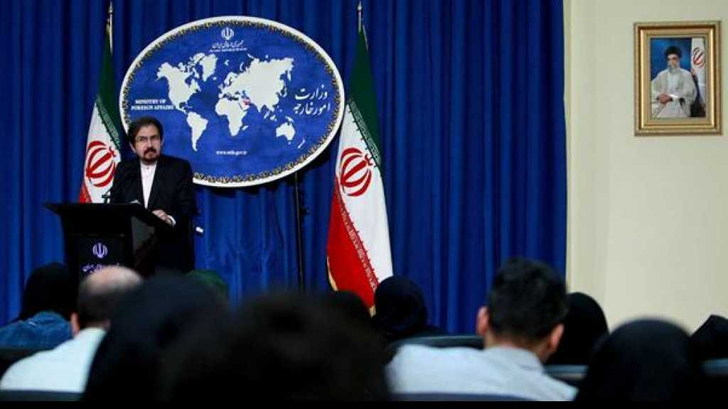 Iran: Impossible to Engage with Current US Gov't