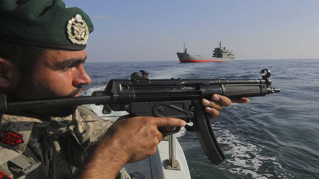 Worried US: Iran to Display Force in Hormuz