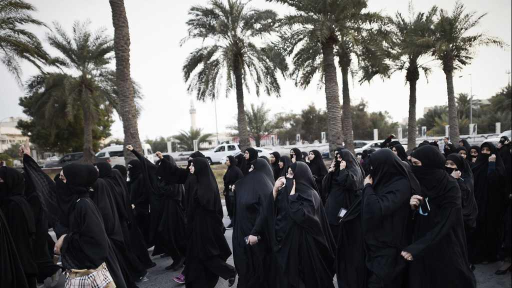 Saudi Arabia Detains More Women's Rights Activists